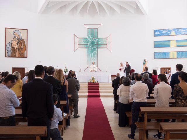 O casamento de Fábio e Rosa em Portimão, Portimão 12