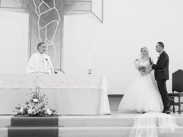 O casamento de Fábio e Rosa em Portimão, Portimão 13