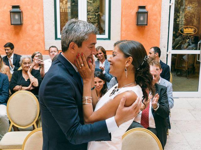 O casamento de Rita e Pieter