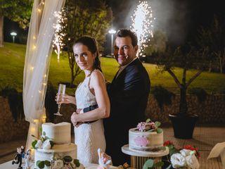 O casamento de Tânia e Paulo 2