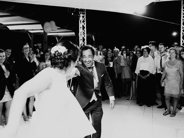O casamento de José e Patrícia em Elvas, Elvas 40