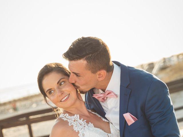 O casamento de Francisco e Elena em Altura, Castro Marim 27