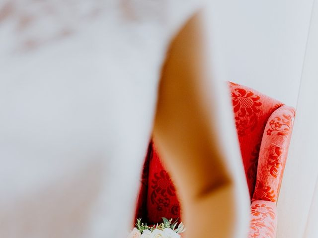 O casamento de José e Patrícia em Elvas, Elvas 10
