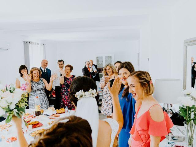 O casamento de José e Patrícia em Elvas, Elvas 14