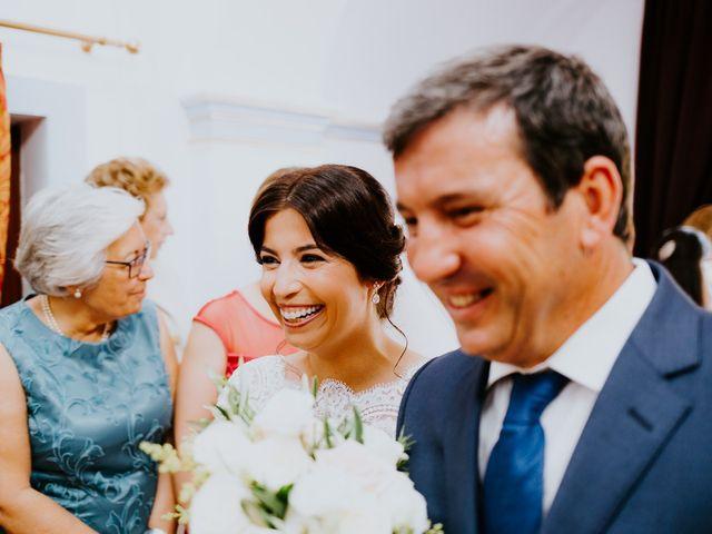 O casamento de José e Patrícia em Elvas, Elvas 18