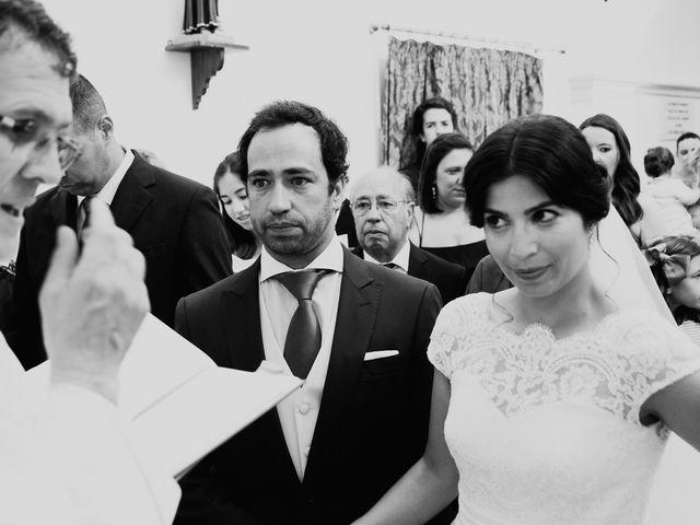 O casamento de José e Patrícia em Elvas, Elvas 19