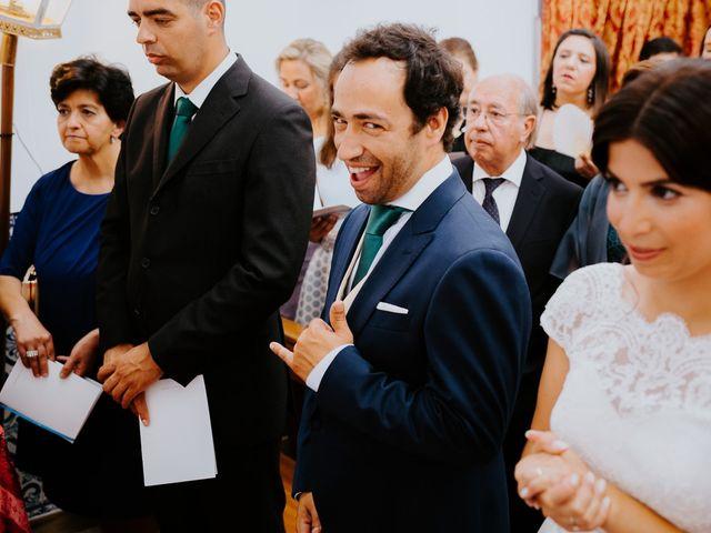 O casamento de José e Patrícia em Elvas, Elvas 22