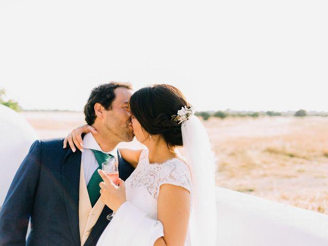 O casamento de José e Patrícia em Elvas, Elvas 1