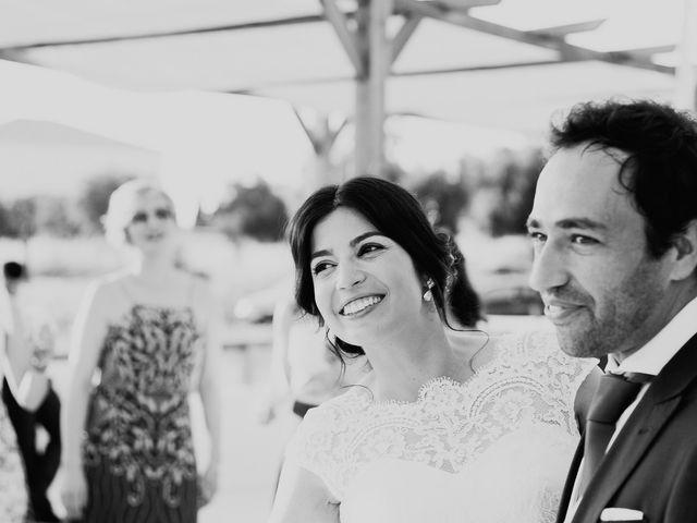 O casamento de José e Patrícia em Elvas, Elvas 36