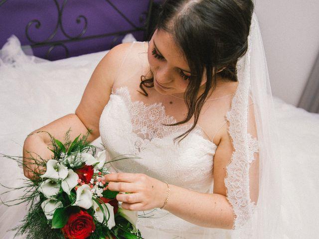 O casamento de Pacôme e Alexandra em Vila Nova de Famalicão, Vila Nova de Famalicão 22