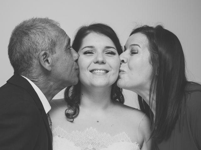 O casamento de Pacôme e Alexandra em Vila Nova de Famalicão, Vila Nova de Famalicão 23