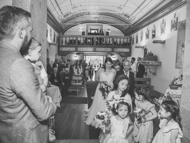 O casamento de Pacôme e Alexandra em Vila Nova de Famalicão, Vila Nova de Famalicão 24