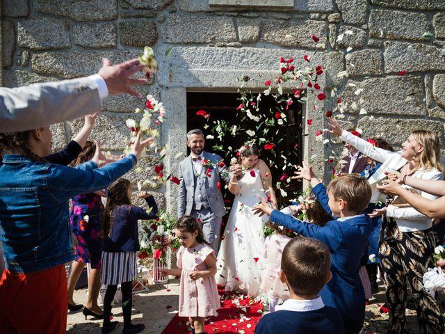 O casamento de Pacôme e Alexandra em Vila Nova de Famalicão, Vila Nova de Famalicão 30