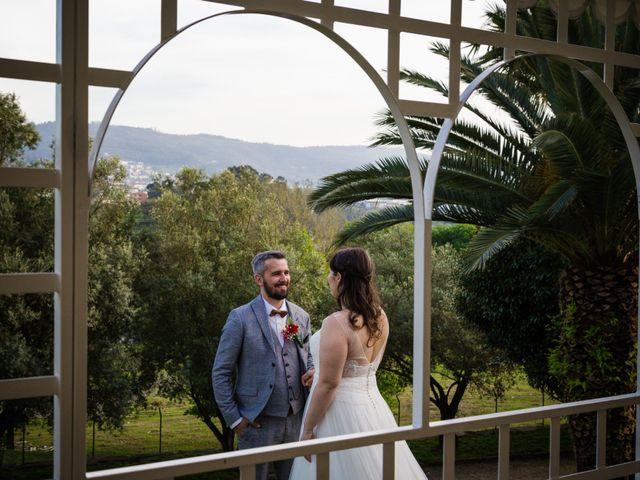 O casamento de Pacôme e Alexandra em Vila Nova de Famalicão, Vila Nova de Famalicão 33