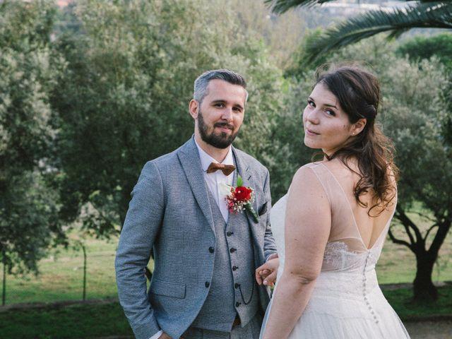 O casamento de Pacôme e Alexandra em Vila Nova de Famalicão, Vila Nova de Famalicão 1