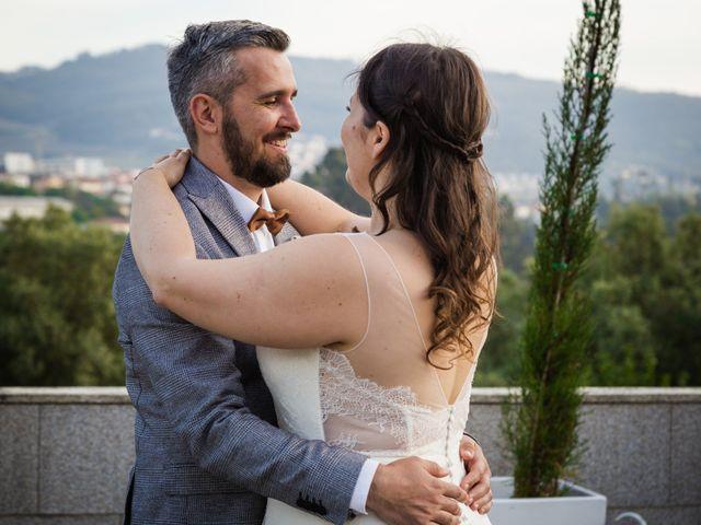 O casamento de Pacôme e Alexandra em Vila Nova de Famalicão, Vila Nova de Famalicão 34