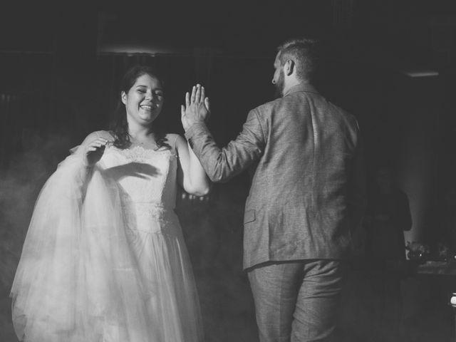 O casamento de Pacôme e Alexandra em Vila Nova de Famalicão, Vila Nova de Famalicão 38