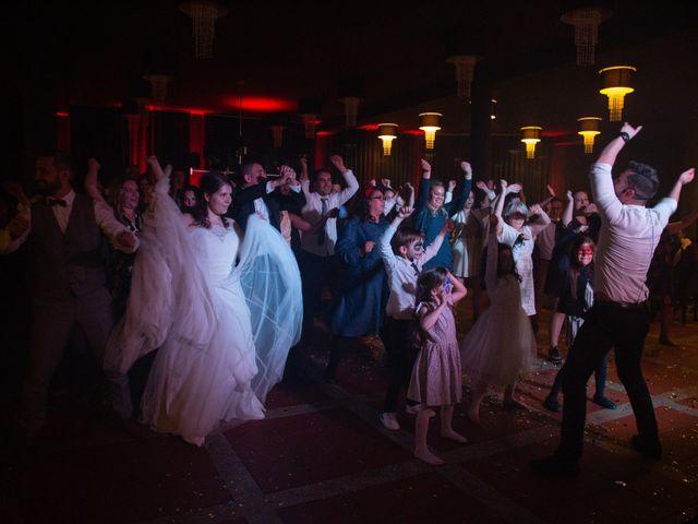 O casamento de Pacôme e Alexandra em Vila Nova de Famalicão, Vila Nova de Famalicão 40