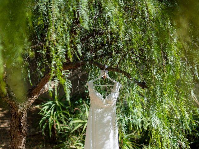 O casamento de Hugo e Ana em Montijo, Montijo 5