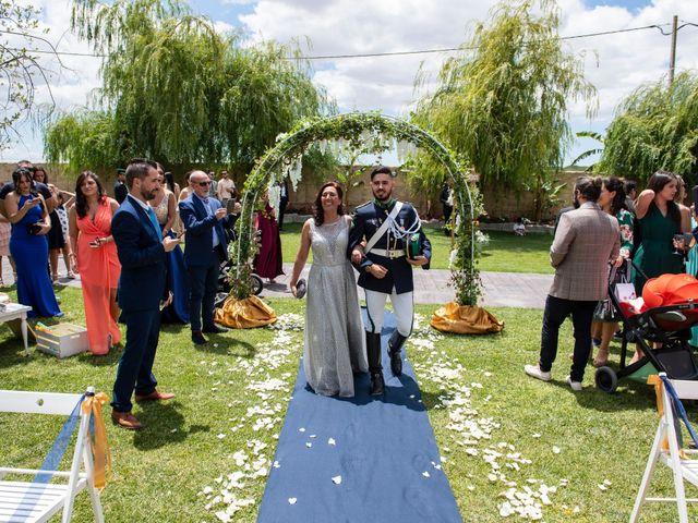 O casamento de Hugo e Ana em Montijo, Montijo 19