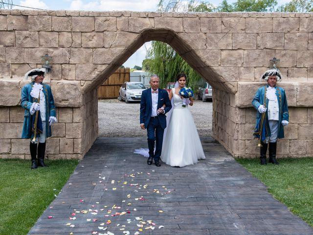 O casamento de Hugo e Ana em Montijo, Montijo 20