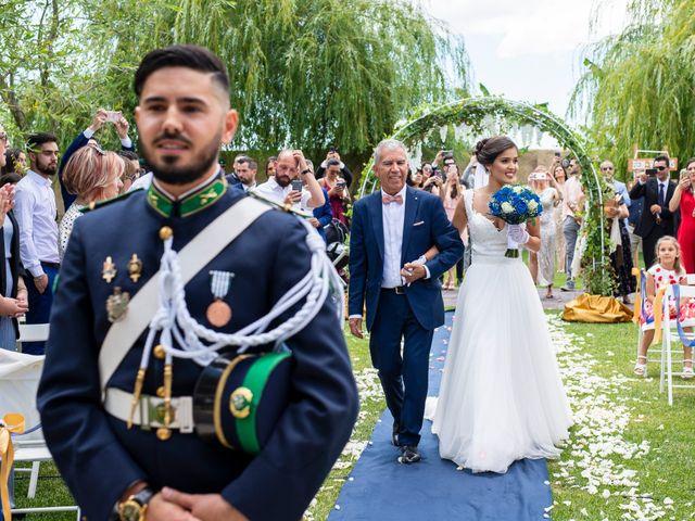 O casamento de Hugo e Ana em Montijo, Montijo 2