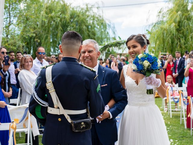 O casamento de Hugo e Ana em Montijo, Montijo 21