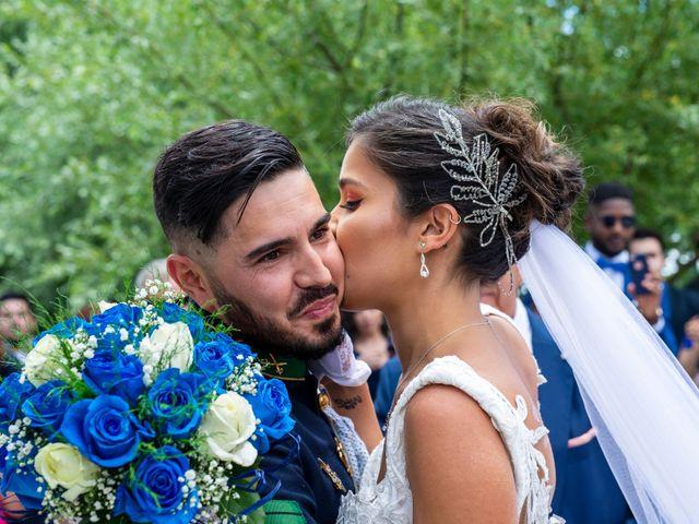 O casamento de Hugo e Ana em Montijo, Montijo 22
