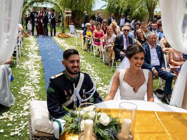 O casamento de Hugo e Ana em Montijo, Montijo 25
