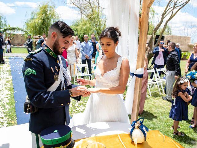O casamento de Hugo e Ana em Montijo, Montijo 26