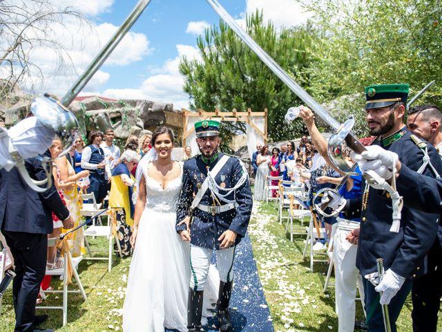 O casamento de Hugo e Ana em Montijo, Montijo 29