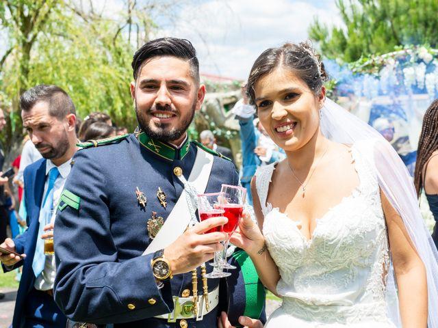O casamento de Hugo e Ana em Montijo, Montijo 30