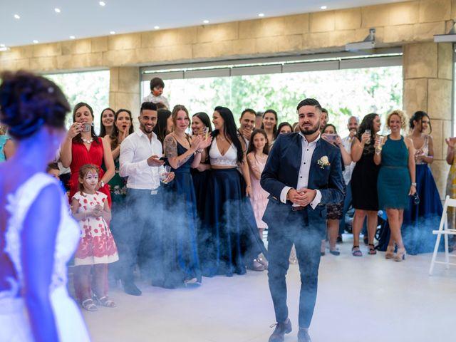 O casamento de Hugo e Ana em Montijo, Montijo 31