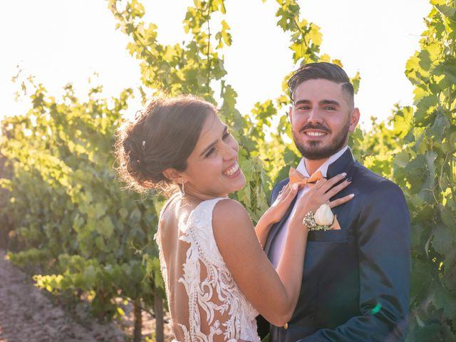 O casamento de Hugo e Ana em Montijo, Montijo 34