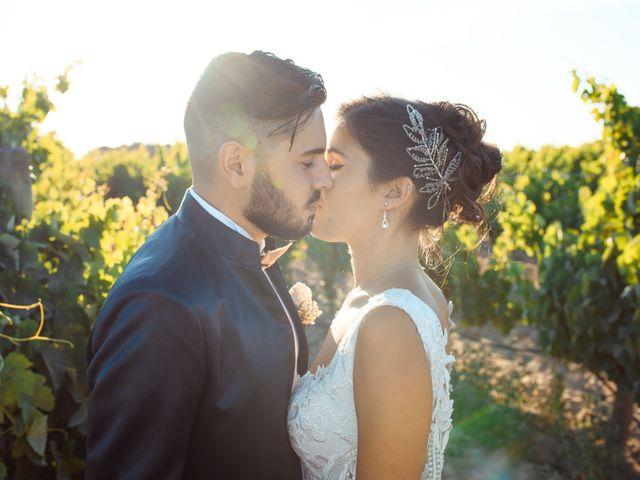 O casamento de Hugo e Ana em Montijo, Montijo 35