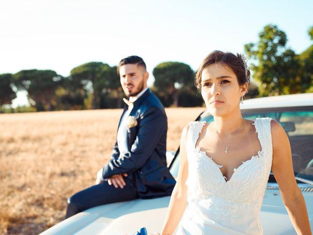 O casamento de Hugo e Ana em Montijo, Montijo 37