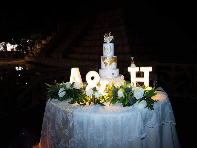 O casamento de Hugo e Ana em Montijo, Montijo 39
