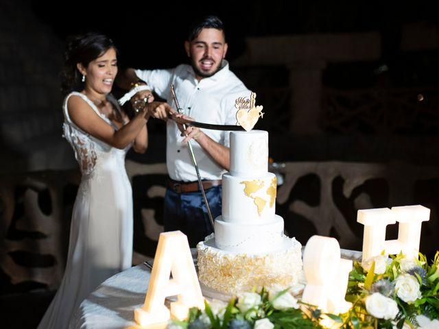 O casamento de Hugo e Ana em Montijo, Montijo 40