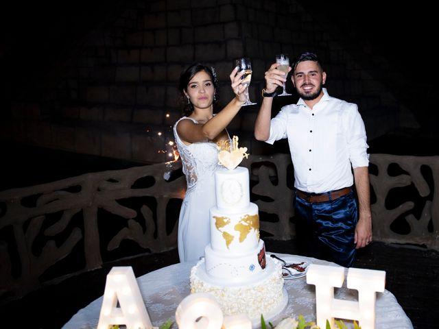 O casamento de Hugo e Ana em Montijo, Montijo 41