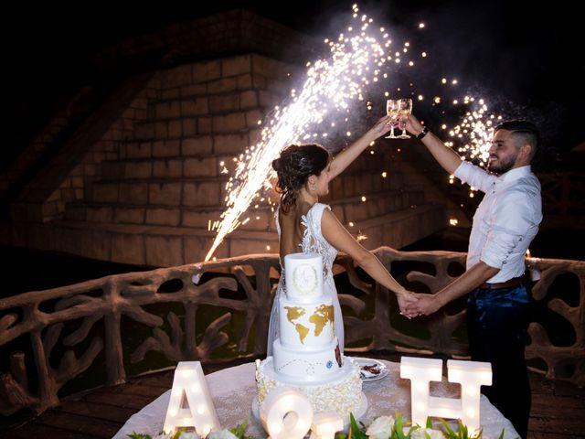 O casamento de Hugo e Ana em Montijo, Montijo 42