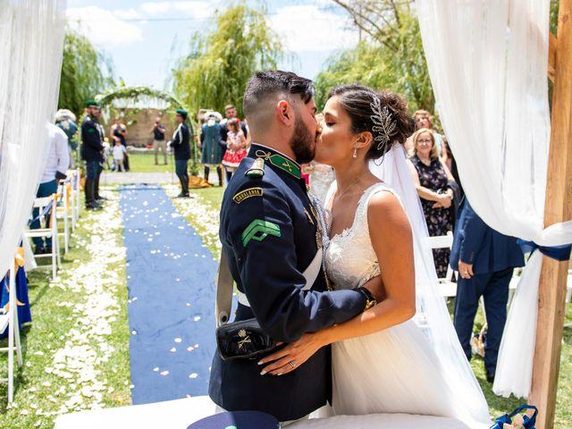 O casamento de Hugo e Ana em Montijo, Montijo 28