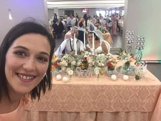 O casamento de Solange e Hugo 3