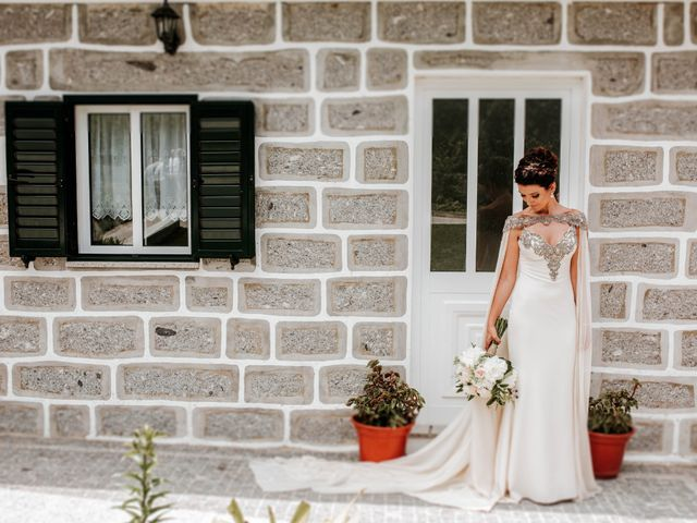 O casamento de Bruno e Rosa em Vila Nova de Famalicão, Vila Nova de Famalicão 7