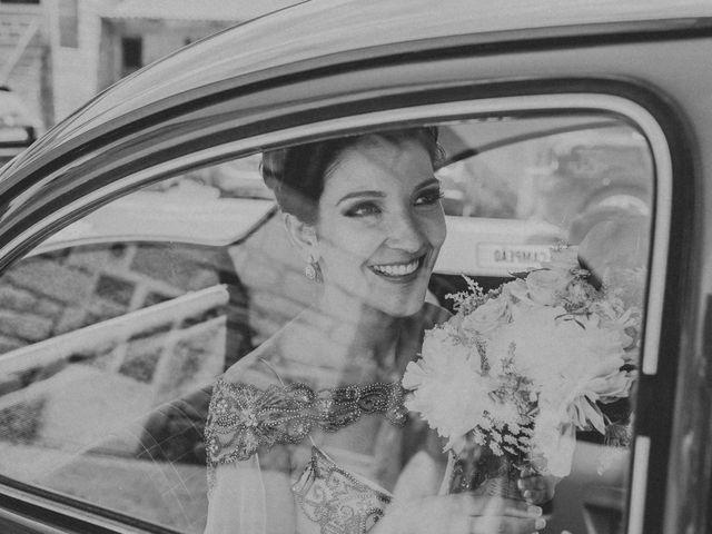 O casamento de Bruno e Rosa em Vila Nova de Famalicão, Vila Nova de Famalicão 8