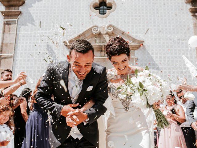 O casamento de Bruno e Rosa em Vila Nova de Famalicão, Vila Nova de Famalicão 9