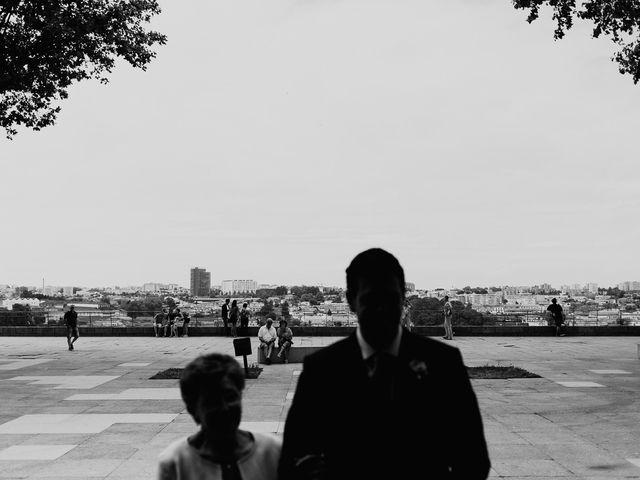 O casamento de Nuno e Ana em Maia, Maia 16
