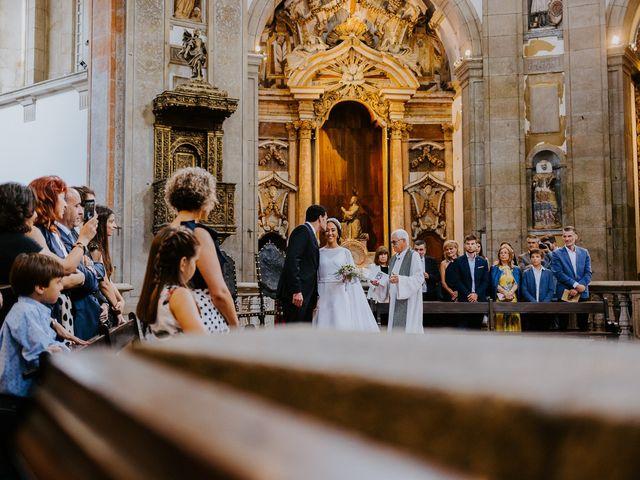 O casamento de Nuno e Ana em Maia, Maia 17