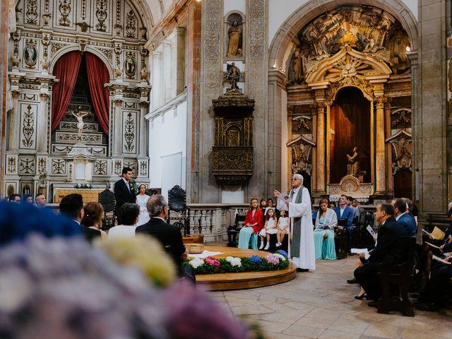O casamento de Nuno e Ana em Maia, Maia 18