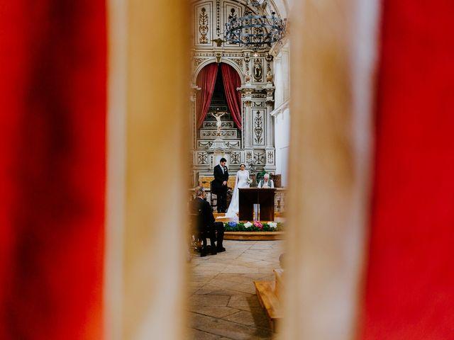 O casamento de Nuno e Ana em Maia, Maia 19