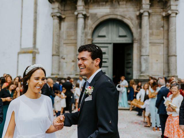 O casamento de Nuno e Ana em Maia, Maia 1